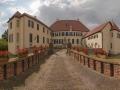 Vornholz castle